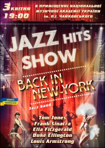Jazz Hits Show